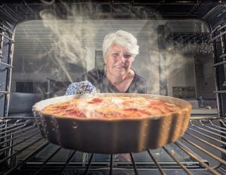 Why you should channel Betty Crocker with your content.