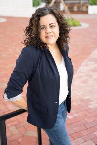 Barbara Chaney copywriter